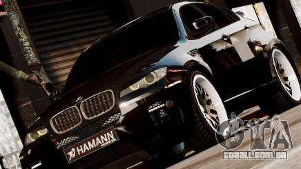 BMW X6 Tuning v1.0 para GTA 4