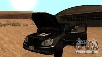 Mercedes-Benz S65 AMG W220 para GTA San Andreas