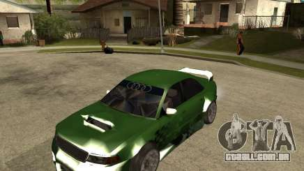 Audi S8 RS Look para GTA San Andreas