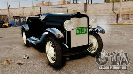 Ford Model T Sabre 1924 para GTA 4