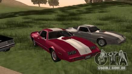 Eon Phoenix para GTA San Andreas