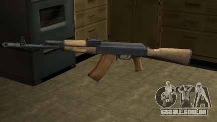 AK-74 de Arma II para GTA San Andreas