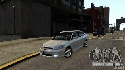 Honda Civic V-Tec para GTA 4