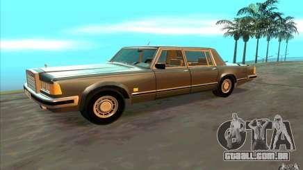 ZIL 41041 para GTA San Andreas