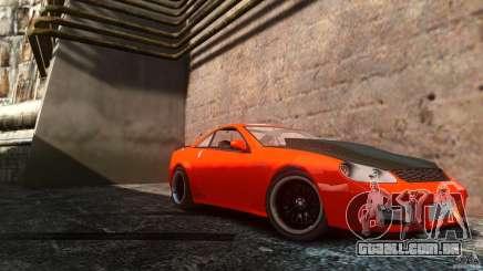 Feltzer DriftTec para GTA 4