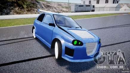 Chevrolet Corsa Extreme Revolution para GTA 4