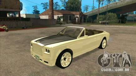 GTA 4 TBOGT Super Drop Diamond para GTA San Andreas