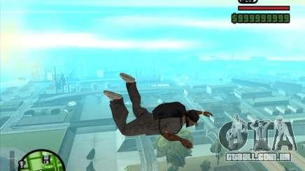 School mod para GTA San Andreas