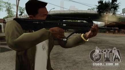 Katiba para GTA San Andreas