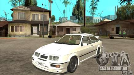 Ford Sierra RS500 Cosworth 1987 para GTA San Andreas