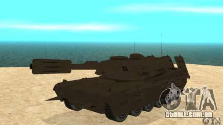 Rinoceronte do tanque Megatron para GTA San Andreas
