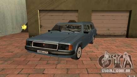 31022 Gás Touring para GTA San Andreas