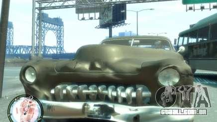 Hermes HD para GTA 4
