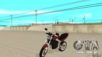 GTAIV BF400 FINAL para GTA San Andreas
