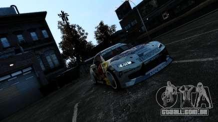 Mazda RX8 Redbull para GTA 4