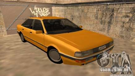Audi 90 Quattro 20V para GTA San Andreas