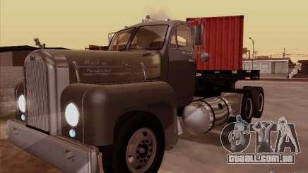 Mack B 61 para GTA San Andreas