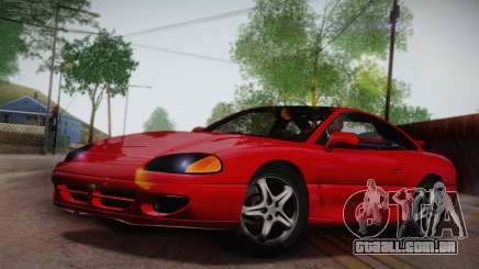 Dodge Stealth RT Twin Turbo 1994 para GTA San Andreas