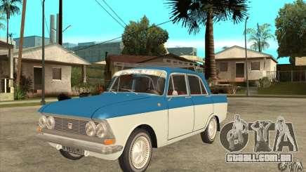 AZLK 408 para GTA San Andreas