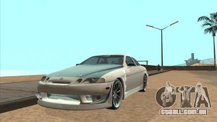 Toyota Soarer (JZZ30) para GTA San Andreas