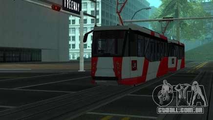LM-2008 para GTA San Andreas