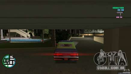 Corona Glow Fix para GTA Vice City