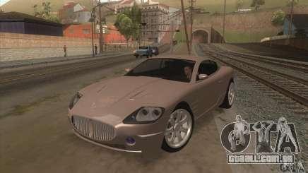 GTA IV F620 para GTA San Andreas