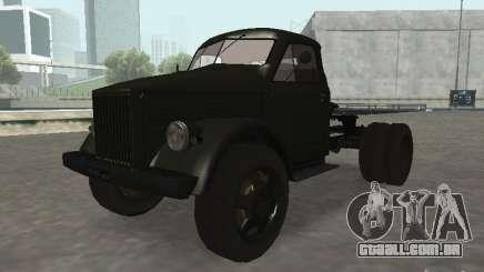 GAZ 51P para GTA San Andreas