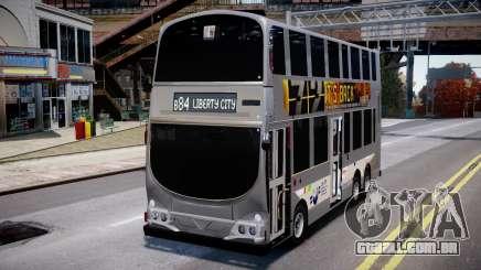 HKBUS Q SIZE para GTA 4