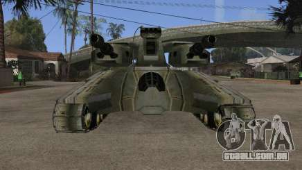 Star Wars Tank v1 para GTA San Andreas