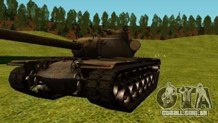 T-110E5 para GTA San Andreas