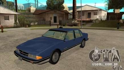 Pontiac Bonneville 1989 para GTA San Andreas