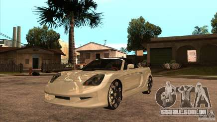 Toyota MR-S Veilside para GTA San Andreas