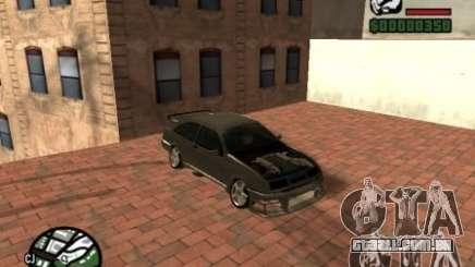 Ford Sierra Drift para GTA San Andreas