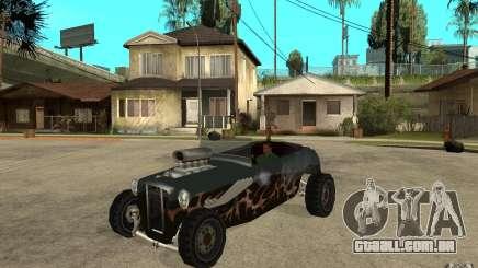 Deuce Brutal Legend para GTA San Andreas