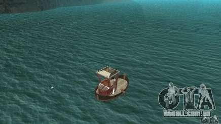 Lil Tug para GTA San Andreas