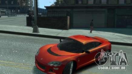 Lotus Europa S para GTA 4