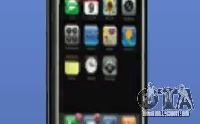 IPhone para GTA 4