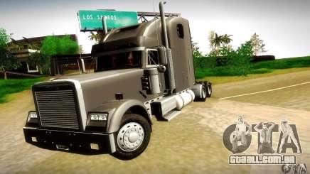Freightliner Classic XL para GTA San Andreas
