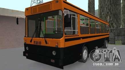 LIAZ 5256.25 para GTA San Andreas