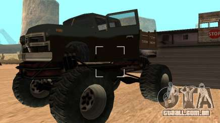 Walton Monster para GTA San Andreas
