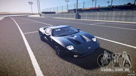 Ford GT1000 2006 Hennessey [EPM] EXTREME VERSION para GTA 4