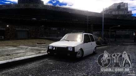 VAZ 1111 Oka para GTA 4