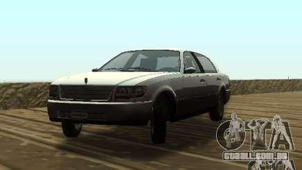 Washington de GTA IV para GTA San Andreas