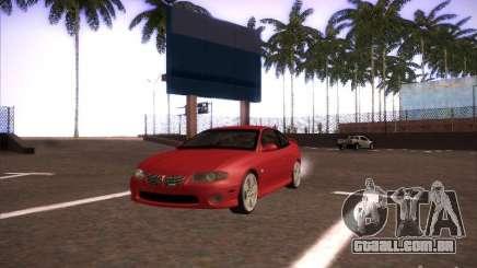 Pontiac FE GTO para GTA San Andreas