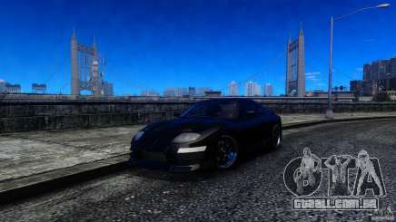 Mitsubishi FTO para GTA 4