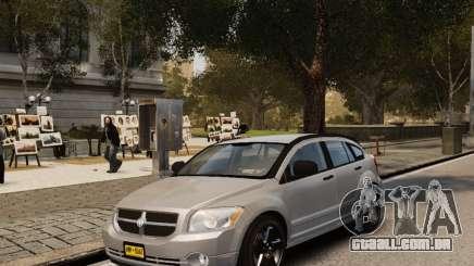 Dodge Caliber para GTA 4