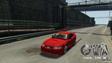 SALEEN S281 para GTA 4