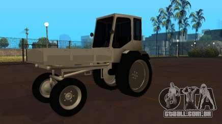 Trator T16M para GTA San Andreas