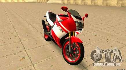 NRG900 GTAIV para GTA San Andreas